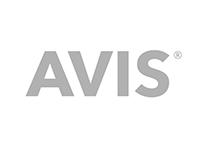 Logo for Avis