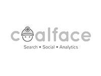 Logo for Coalface