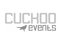 Logo for Cuckoo Events