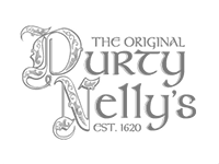 Logo for Durty Nellys