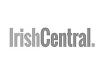 Logo for Irish Central
