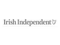 Logo for Irish Independent