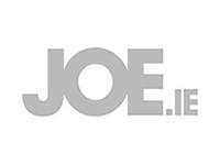 Logo for Joe