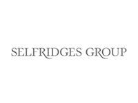 Logo for Selfridges Group
