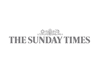 Logo for Sunday Times